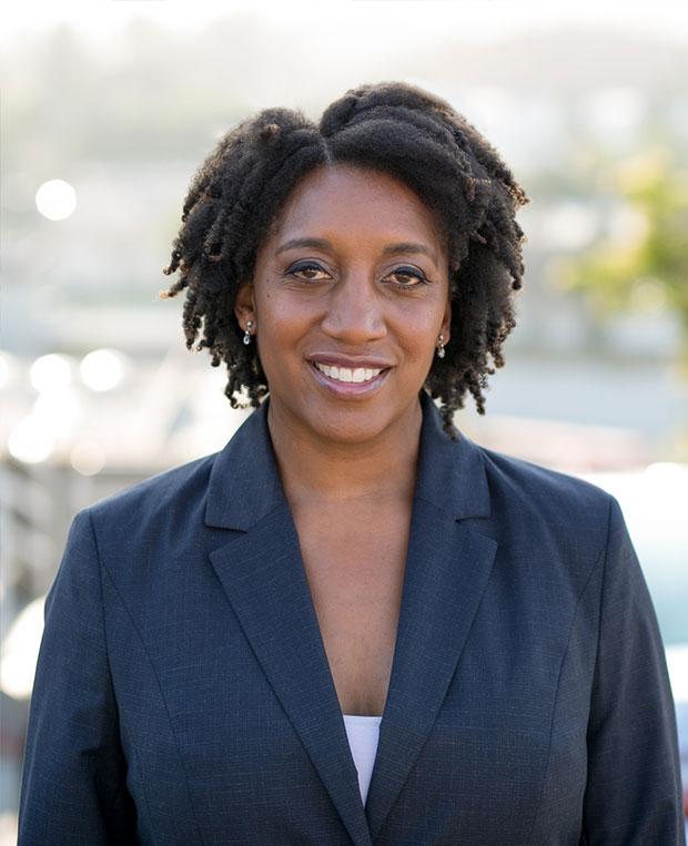 Doctor Karen Wilson, clinical neuropsychologist, Los Angeles